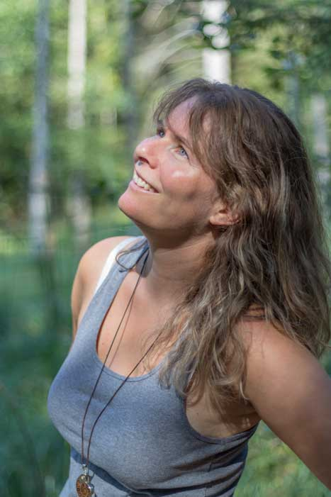 Sandra Froidevaux